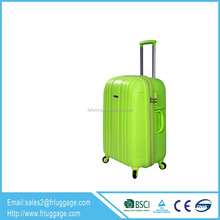 hot sale crown luggage suitcase