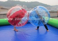 cheap price hot sale inflatable bubble ball for kids and adults BB01