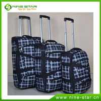 Professional OEM/ODM Factory Supply Custom Design trolley hard case luggage from China workshop