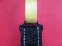 Yixiang POM HK014 50*75MM Guitar Belt Plastic Rope Buckle