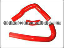 silicone hose kit for SILVIA/180SX PS13/RPS13(CA18DET)