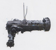 554 series transmission gearbox rear drive axle