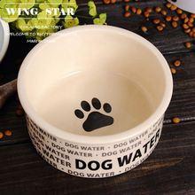 Latest Design Bowl Dog