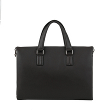 Promotional pure handcrafted briefcase bag