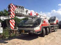 Zoomlion heavy industry used crane 70 ton