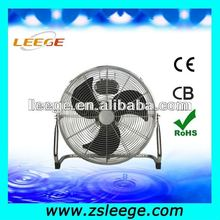 "FF-450 9"" 12"" 16"" 18"" 20"" unique floor fans / industrial floor fan"