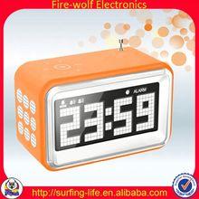FM Alarm Digital Clock Wholesaler