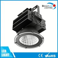 Street light/Shoe box/High bay LED retrofit kit 150W 400W metal halide replacement RISELITE DLC UL cUL LED Retrofit Kit