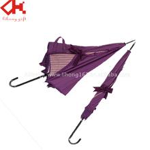 2015 Korea unique Rain Umbrella Supplier