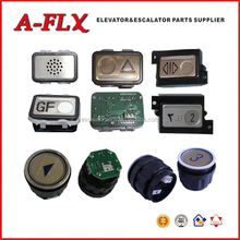 M Type and D Type Elevator Push Buttons for Schindler,Elevator Parts