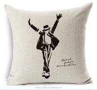 2015 china Wholesale Factory Directly of Fashion of Michael Jackson's pillowcase