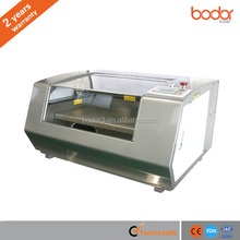 CO2 Mini laser engraving machines for advertising and electronics