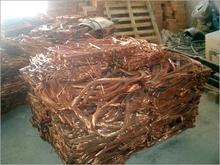 Copper And Other Scraps