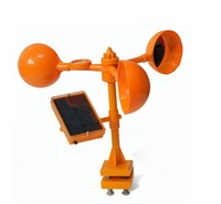 Low Consumption Intelligent Solar Ultrasonic Bird Repeller