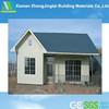 Professional Factory of Prefabricated Light Gauge Metal Construction Building