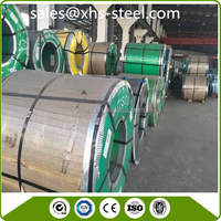 Raw Material 304 Cold Rolled Stainless Steel Decoration Coil