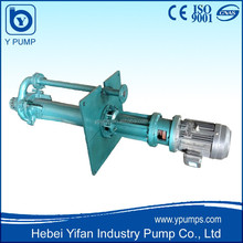 Slurry sump pump manufacturer looking for business partner