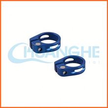 China Manufacturer natural gas pipe clamp