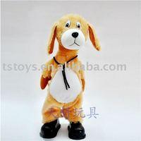 Shake dog animal funny l toys,funny dog toys