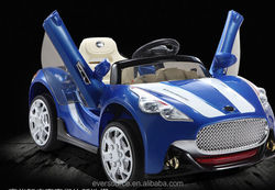 baby electric ride on toy car