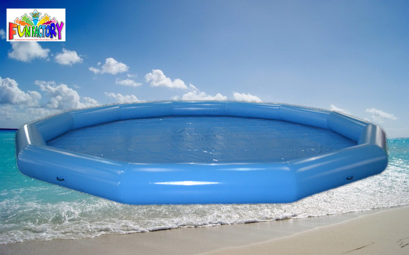 Fashion square inflatable swimming pool for sale Square swimming pools for sale