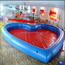 New Product 2015 Inflatable Pool Toys For Parent- Children Games Inflatable Pool Slide With Cheap Price Large Inflatable Pool