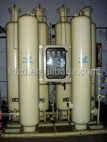 oxygen cylinder filling plant ISO9001