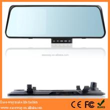 H5 around view bird view camera parking system , Night vision h264 Full HD 1080P car black box