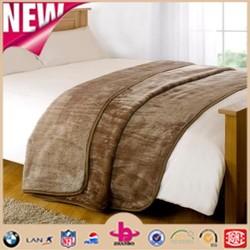 200 x 240 cm Large Size Very Warm Super Soft Couvertures Mink Faux Fur Flannel Fabric Fleece Blankets
