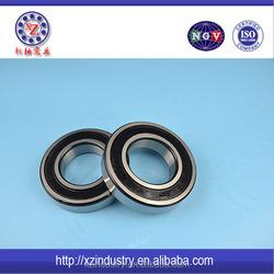 China Made Motorcycle Parts Deep Groove Ball Bearing RS 6205 Motorcycle Bearing