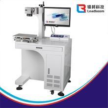 Alta fibra poder juntamente laser diodo, Mini fiber laser máquina da marcação, Fibra acoplada diodo laser módulo