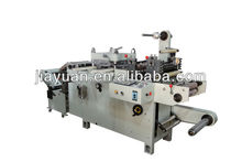 Poron cushion die cutting Machine with CE certificate