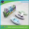 3pack 4.23oz / 120g(each) Ship Shape aroma gel air freshener
