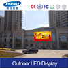 P6 Outside Led Display Panel Video Stage led Rental Display Screen