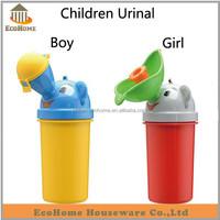 portable urinal for baby,car portable children urinal