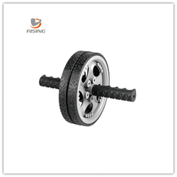 Hot sell Fitness Abdominal Roller Workout Exercise ab roller exercise wheel