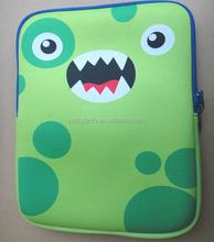 Eco-freidly felt tablet sleeve/tablet bag for iPad mini/Air
