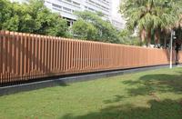 WPC fence,Decorative fence panels,wpc fence panels