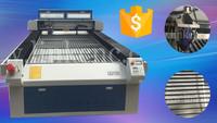 Greatest wood die cutting laser cut machine/Factory supply 150w laser cutter 1325 1530