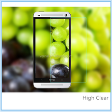 Hot product 9h Hardness Anti Explosion Anti Scratch Tempered Glass Screen Protector for HTC M8/One M8/M9/One M9/One Max