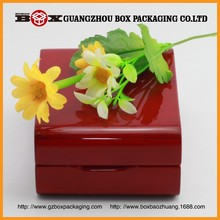 2015 popular beautiful jewelry boxes wooden small gift