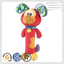 New design Children gifts make stuffed animal dog