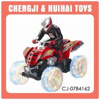 Giant 4 channel rc nitro motorcycle toys for kids