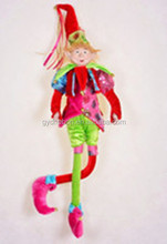 Custom Christmas Elf with Hats For Santa Claus AND Children Gifts decoration