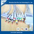 precio competitivo de alta calidad de schiller ekg cable 10 con derivaciones
