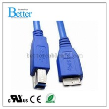 Super quality most popular 3.0 am/am usb connector cable