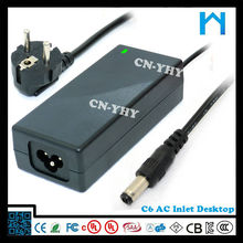 Power Supply 24V 2.5A AC DC Adapter desktop