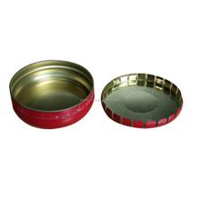Alibaba china Mint Use and Metal,tinplate Material click clack tin box