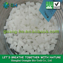 GH701 Poly Lactic Acid Biodegradable plastic raw material blown film Grade PLA/polylactic acid resin/pellet