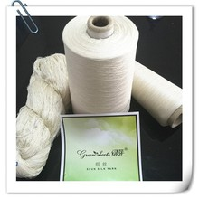 Mulberry Spun Silk Yarn Chinese silk hot sale greenshoots brand in tongxiang city